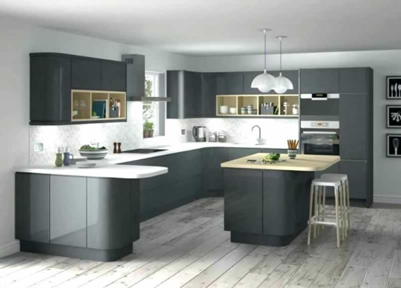 Best modular kitchen for your home - modular kitchen