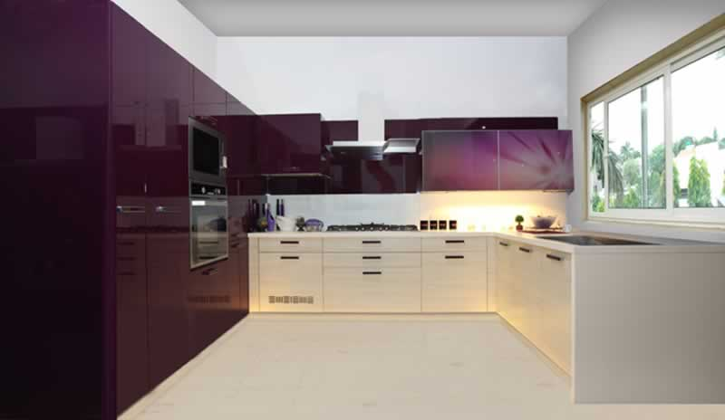 Best modular kitchen for your home