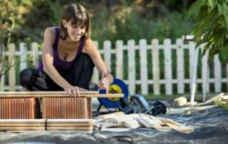 DIY Projects - Where to Begin - garden