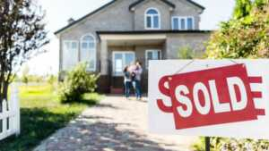Fix home before sell it
