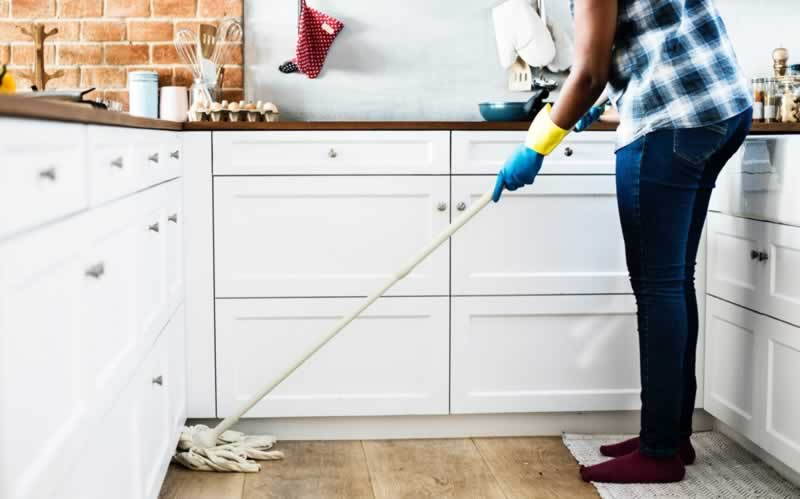 Here Is Why You Should Hire A Professional House Cleaning Service