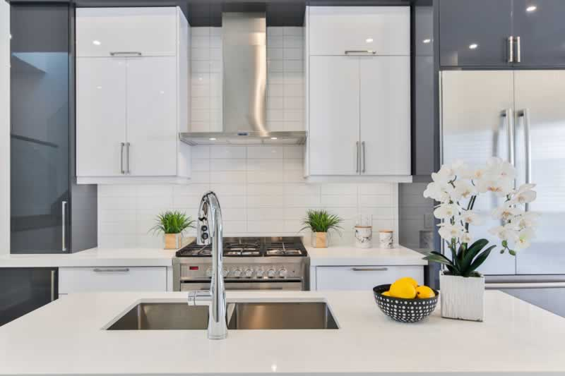 Home Remodeling Trends with Incredible Chic Factor - kitchen