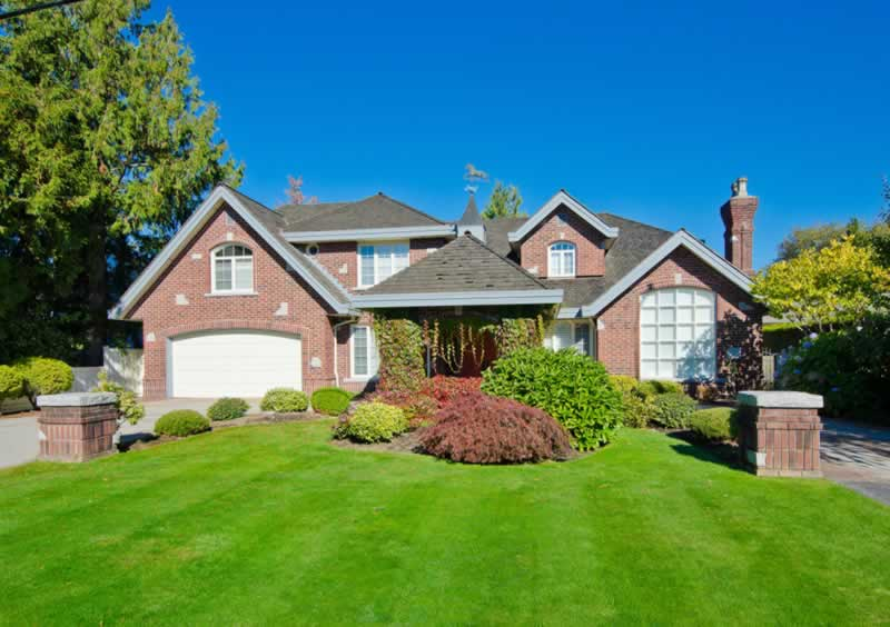 How to Protect Your Lawn from Harsh Weather Conditions - beautiful lawn