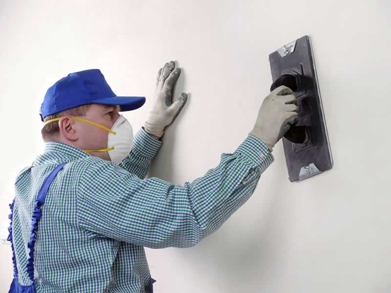 How to Treat Damp in Your Home - treating damp