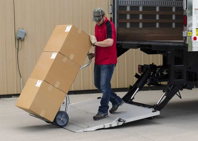How to choose liftgates for trucks