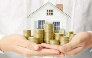 How to purchase a home for 98 cents on the dollar