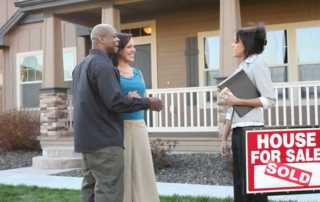 How to purchase a home for 98 cents on the dollar - purchased home