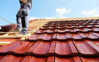 How to select roof repairing company - new roof