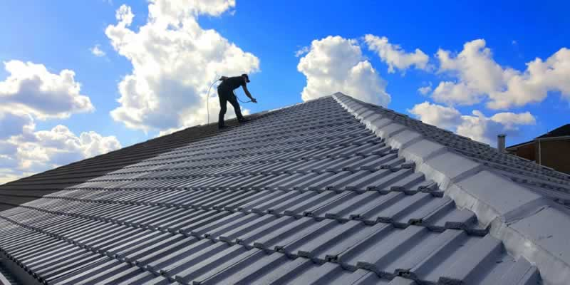 How to select roof repairing company