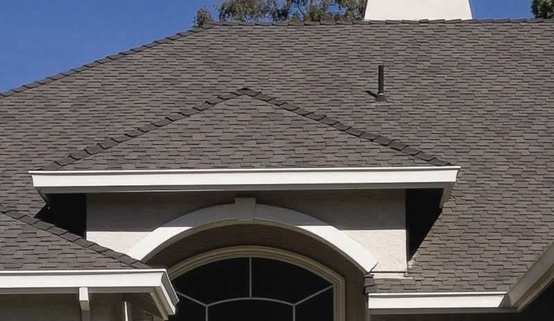 Lifespans for 3 Common Roofing Materials