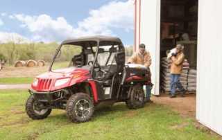 Must Have Farming Equipment for Your Small Farm - UTV