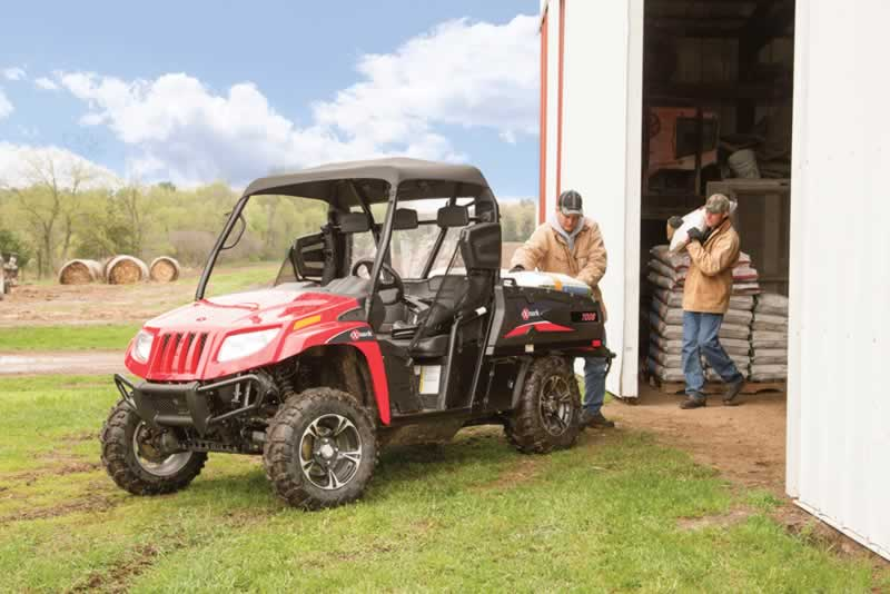 Must Have Farming Equipment for Your Small Farm - UTV