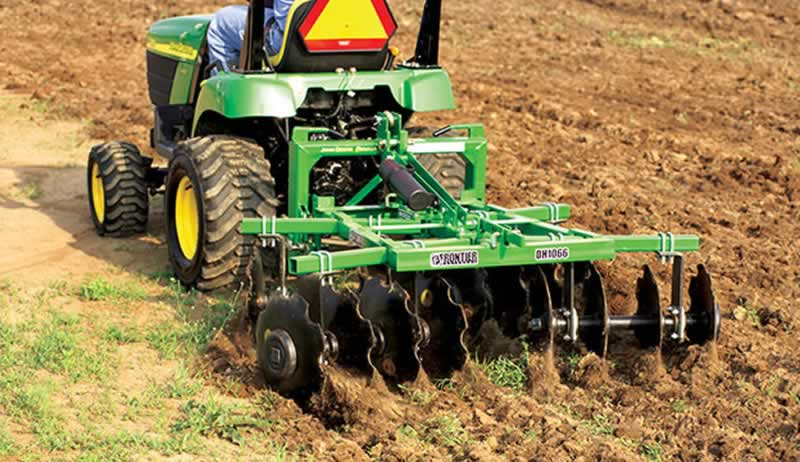 Must Have Farming Equipment for Your Small Farm