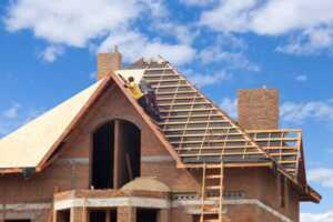 Pitched Roof Design For Your House