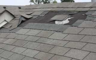 Roof Damage Repair Guide