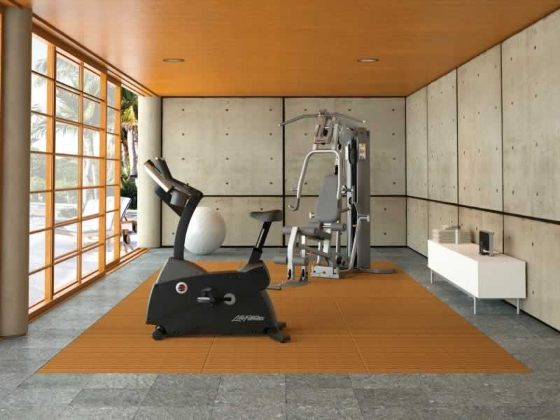 Tips for building your own home gym