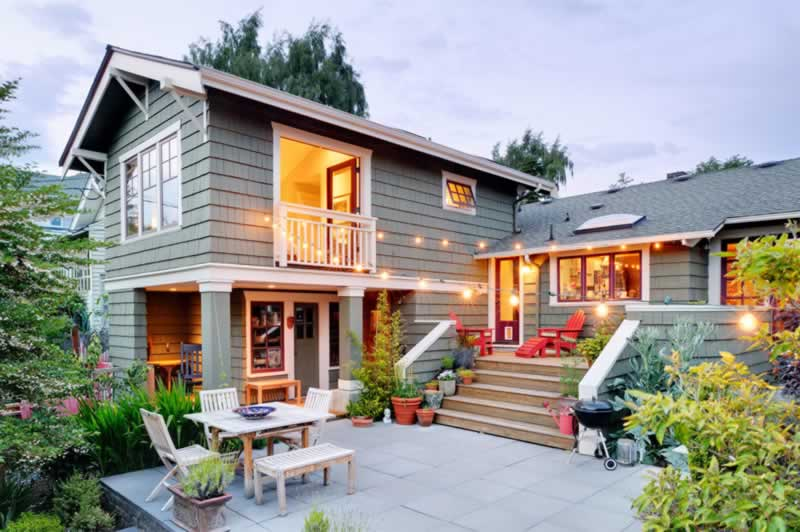 What Is an Accessory Dwelling Unit - backyard ADU
