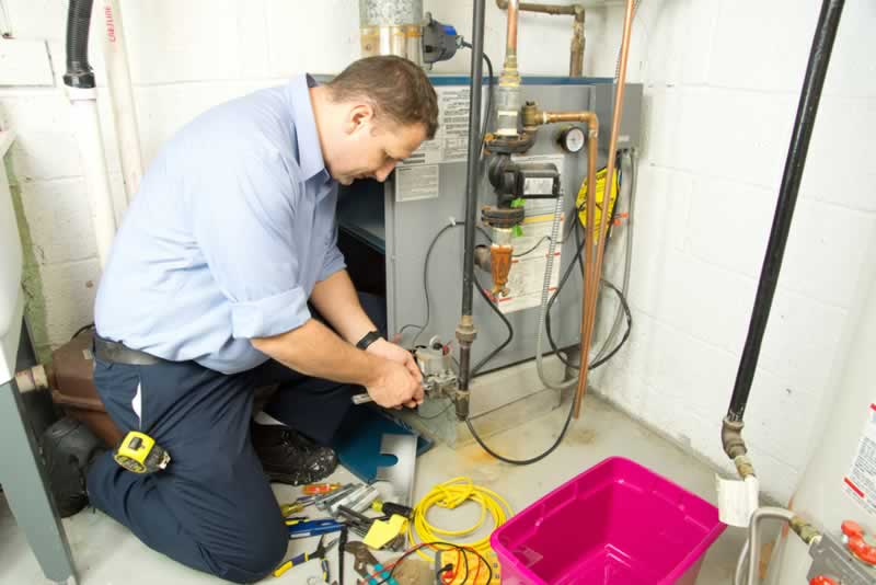 Why It's Time to Switch to a High-Efficiency Furnace - replacing furnace