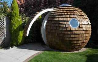 Why You Should Choose a Garden Office Pod