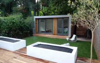 Why You Should Choose a Garden Office Pod - garden pod