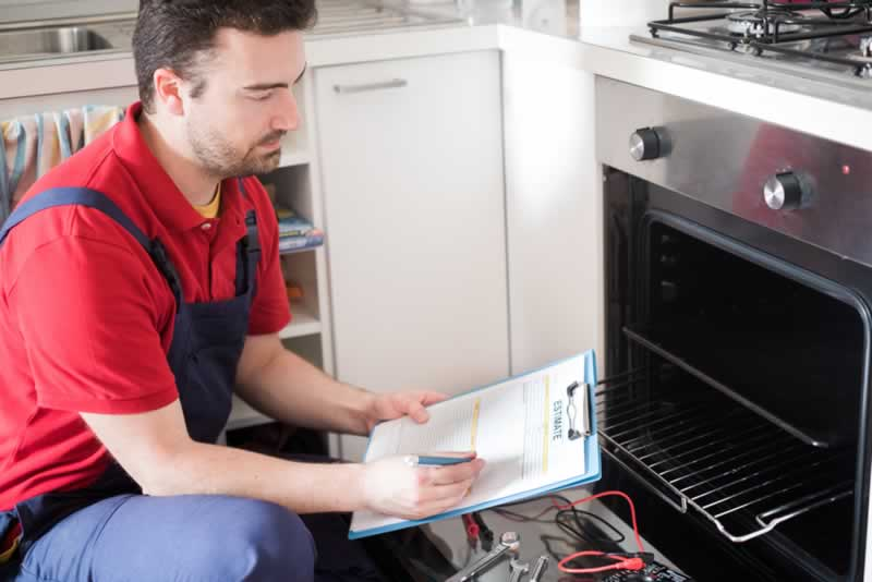 Why regular inspection of appliances is important