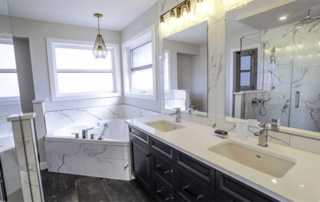 5 Things to Consider When Renovating Your Bathroom and Kitchen - bathroom