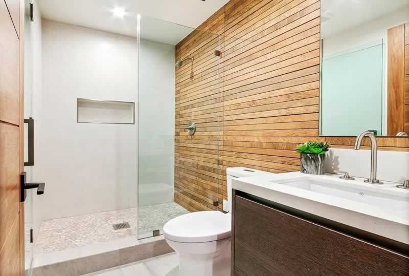 A Bathroom Renovation May Be Just What You Need In Your Life - small bathroom