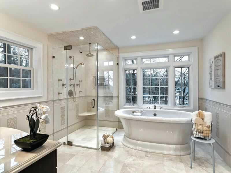 A Bathroom Renovation May Be Just What You Need In Your Life
