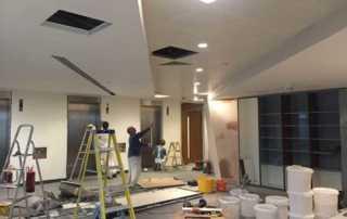 Common Commercial Buildings Code Violations - interior