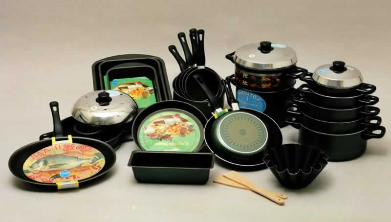 Different Types of Cooking Pots You Need for Everyday Cooking