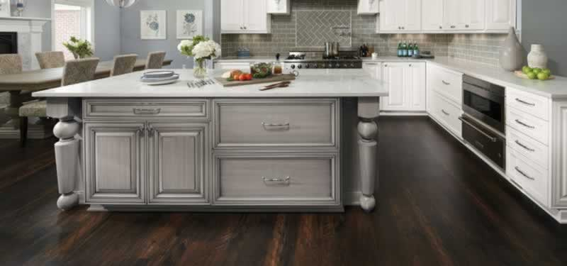 Essentials to Know About Customizing Cabinets - amazing custom kitchen island