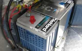 Group 31 AGM battery - top performing battery