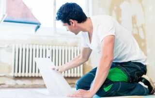 Home Projects DIY or Call a Professional