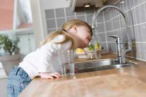 How to Have Clean Water in Your Kitchen - safe to drink