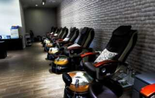How to Select Pedicure Chairs for Your Salon Business