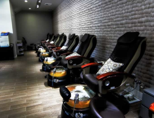 How to Select the Best Pedicure Chairs for Your Salon Business