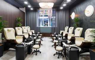 How to Select Pedicure Chairs for Your Salon Business - amazing salon