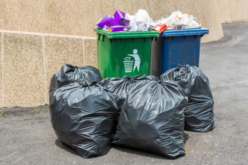 How to cut down on your household waste