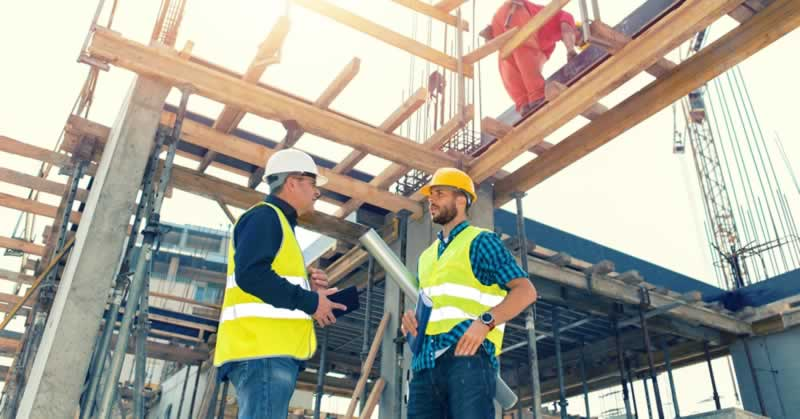 Injured at a Construction Site - injury lawyer