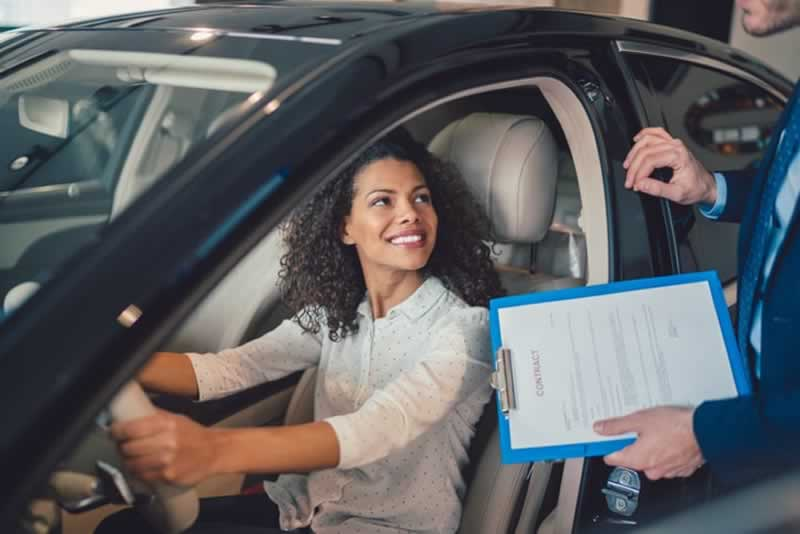 Learn the Art of Buying a Used Car
