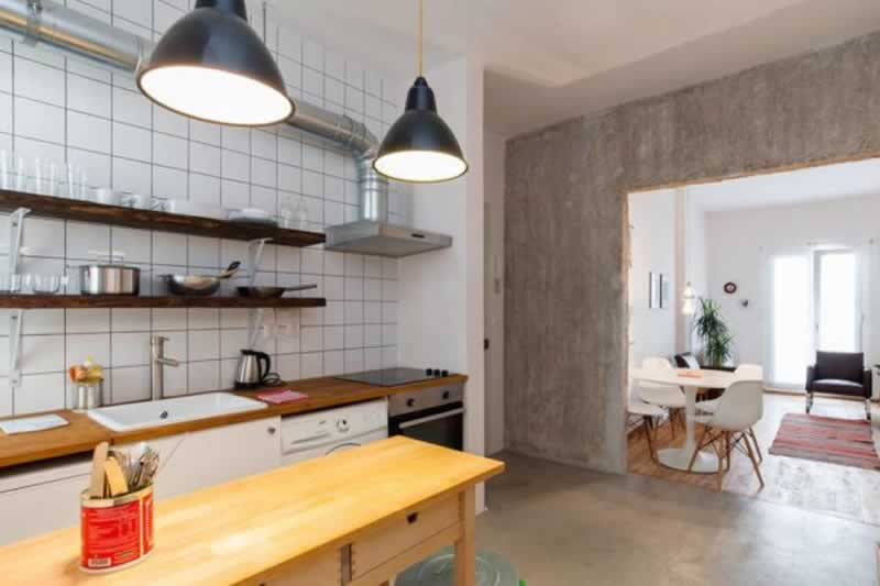 Must Have Items for Your Airbnb Rental - kitchen