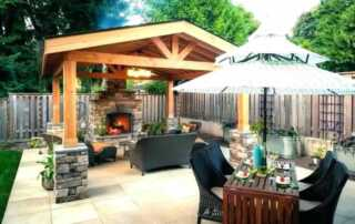 Outdoor Decorating Ideas for Small Spaces