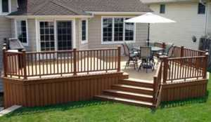 Remodeling Your Home for the Highest Return When Selling - deck