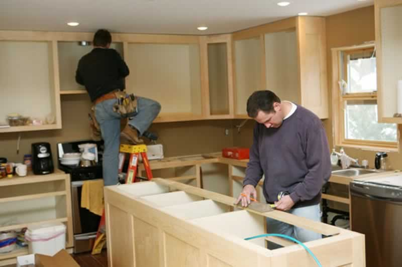 Remodeling Your Home for the Highest Return When Selling