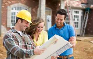 Should I Hire a General Contractor to Build My New Home - consulting