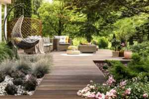 The Best Deck Material For Your Backyard