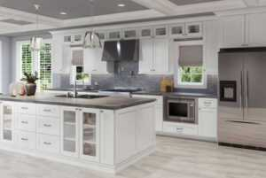 Three Things to Consider When Buying Kitchen Cabinets