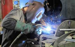 Tips On Hiring a Welder For Your Next Project - welding