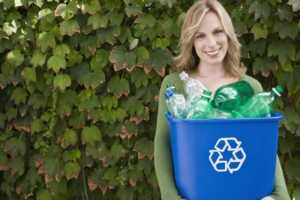 A guide to reusing our plastic waste