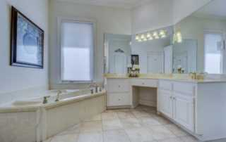 Add a Touch of Luxury to Your Bathroom - contemporary design